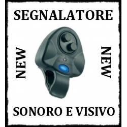 Mini avvisatore acustico per canna