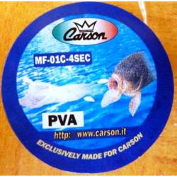 Filo pva idrosolubile da pesca carpfishing