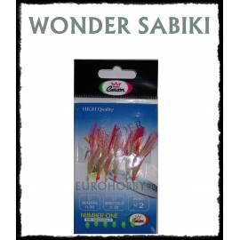 Sabiki Wonder 6 ami Bolentino