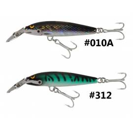 Minnow CD-011 Titan Traina Tonno Ricciola Dentice
