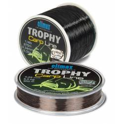 Monofili da Pesca Trophy Carpfishing Climax 300mt 0.35mm
