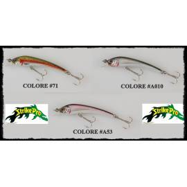 Minnow Thunder Belly EG-126A