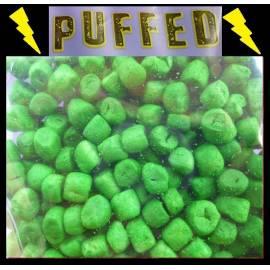 Puffed Pellet Anice
