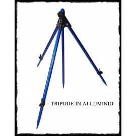 Tripode Alluminio Per Rullo Roubasienne