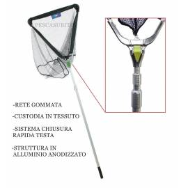 Guadino MF-060 Rete Gommata 1229040