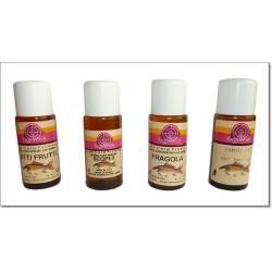 kit aromi purissimi per boilies e pasture