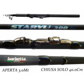 Canna da Pesca Staryu 3Mt Travel