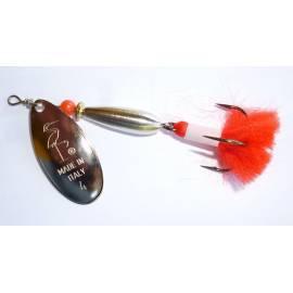 cucchiaino heron lucciola fiocco rosso heron