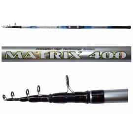 Canna Matrix Surfcasting 4m 50/150g