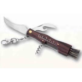 coltello per funghi e tartufi