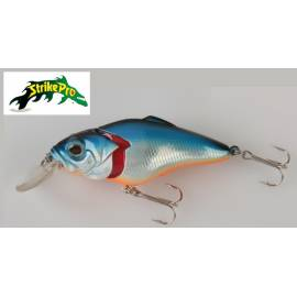 minnow testa snodata 7cm colore A02AT