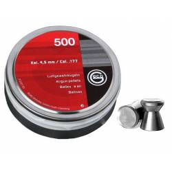 500 pallini diabolo red cal. 4.5mm