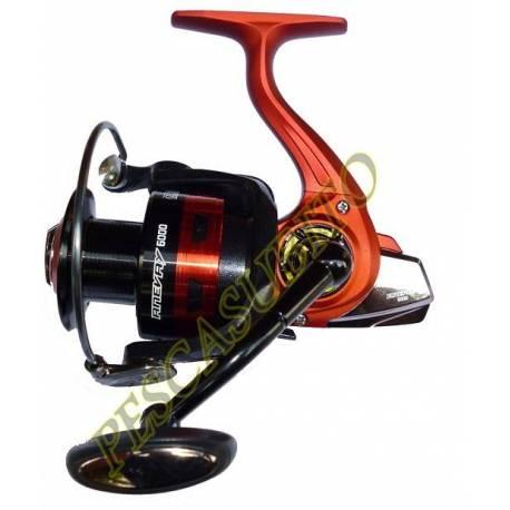 Mulinello da Pesca - Globe Fishing Anevay 6000