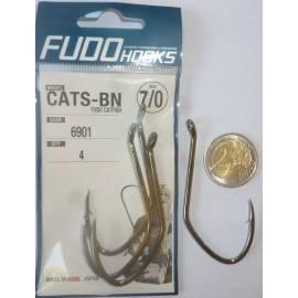 ami siluro 7/0 fudo catfishing