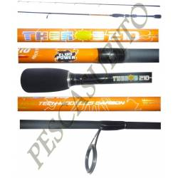 Canna Light Spinning Trout Area Game - Theros 2.10m 2/10g