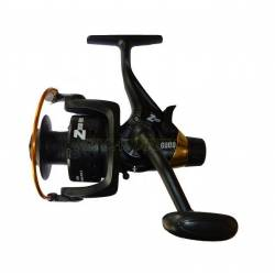 Mulinello da Pesca Carpfishing - Globe Fishing Zonda 6000