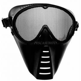maschera softair