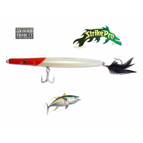 aguglia artificiale  Needle Fish Lure - Aguglia artificiale per pesca spinning al tonno e ...