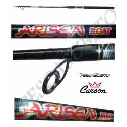 Canna Bolentino Costiero Light Drifting - Carson Arisen 3.60mt 100gr