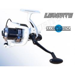 Mulinello Frizione Anteriore Surfcasting Bolentino Carpfishing - Globe Fishing Levante 7000