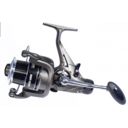 Mulinello da Pesca Carpfishing - Globe Fishing Niged 6000