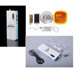 Ossigenatore da Pesca Carica Cellulare - Carson FK-167