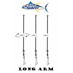 Long Arm da Pesca Surfcasting - 10Cm