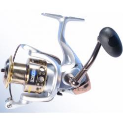 Mulinello da Pesca / Globe Fishing - Hesperus