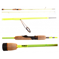 Canna Spinning Trout Area Game - Theya 0.5/5Gr