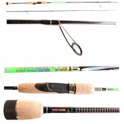 Canna Spinning Trout Area Game - Wachiwi 0.5/3Gr