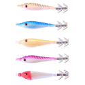 Set 5 Tataki Pesca Calamari - 9Cm