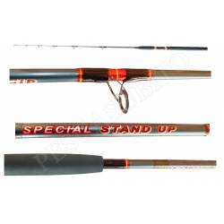 Canna Vertica Jigging - Special Stand Up 8/15Lbs