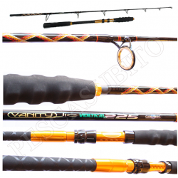 Canna Spinning Light Game - Falcon Stick 60ML