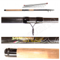 Canna Ledgering - Samurai Tele Feeder 3.60Mt