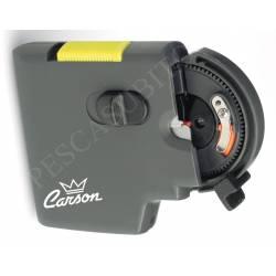 Macchinetta Lega Ami Automatica a Batterie - Carson