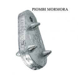 2 Kg Piombi Mormora Scorrevoli