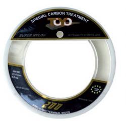 Monofilo da Pesca - Leader Line Toyo Carbon 200Mt