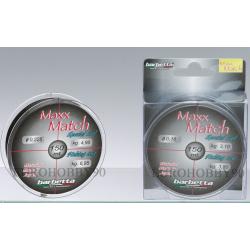 Monofilo da Pesca Inglese - Barbetta Maxx Match 150Mt