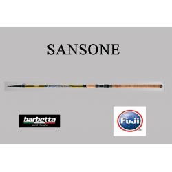 Canna Sansone TuttaPesca / Bombarda