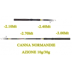 Canna Normadie TuttaPesca