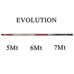 Canna da Pesca Fissa Evolution