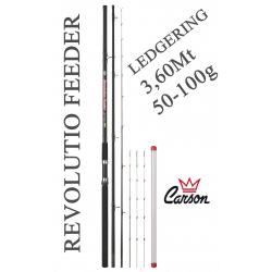 Canna Revolution Feeder 3.60m 50/100g