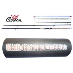 Canna Ledgering Nugget 3 Cimini