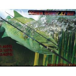 Canna da Pesca a Spinning Vega Bond