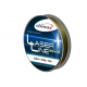 Trecciato 0.04mm 3.3kg Pesca Spinning Trota Trout Area Game Eging - Climax 135m