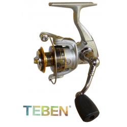 Mulinello da Pesca - Teben Mx 10