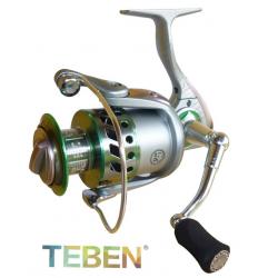 Mulinello da Pesca - Teben Cbs