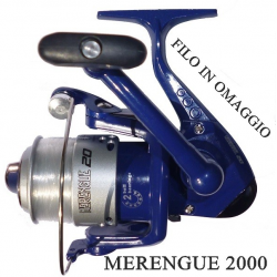 Mulinello da Pesca - Leader Line Merengue 2000