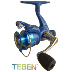 Mulinello da Pesca Mini - Teben MX 15
