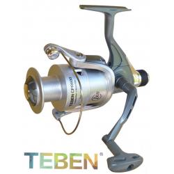 Mulinello da Pesca - Teben CPR 1BB